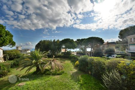 Development land for sale in Provence - Alpes - Cote d'Azur. Land for Sale — Cap d Antibes
