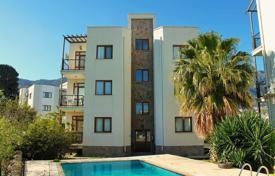Apartments with pools by the sea for sale in Northern Cyprus. Apartment – Kyrenia, Cyprus
