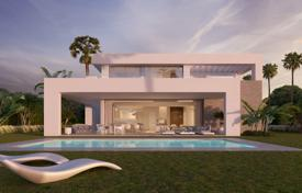 Houses with pools for sale in Mijas. Villa for sale in La Cala Golf, Mijas Costa