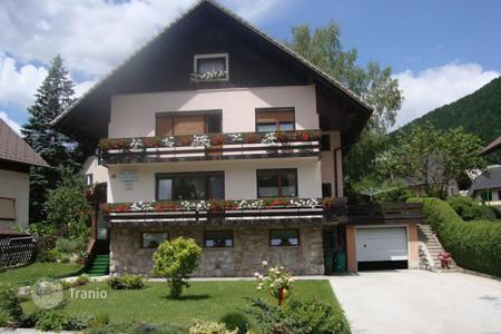 Commercial property for sale in Jesenice. Hotel – Kranjska Gora (city), Jesenice, Slovenia