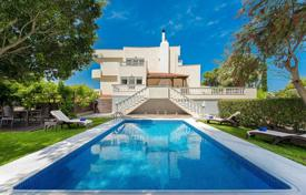 Villas and houses to rent in Rhodes. Villa – Rhodes, Aegean Isles, Greece