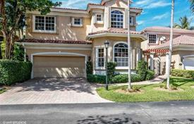 5 bedroom houses for sale in North America. Townhome – Golden Beach, Florida, USA