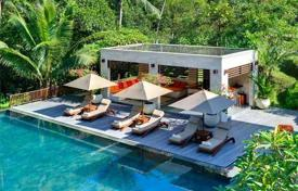 Villa – Kerobokan, Bali, Indonesia for 5,300 $ per week