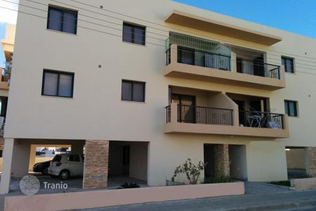 Cheap 2 bedroom apartments for sale in Livadia. Two Bedroom Apartment with Title Deeds-Reduced