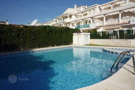 Residential for sale in El Albir. Beautiful apartments of 2 bedrooms in a complex with pool in L 'Albir walking distance to the beach