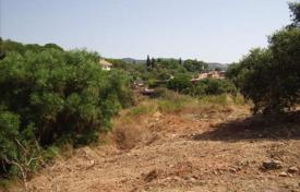 Residential for sale in Fuente Vaqueros. Development land – Fuente Vaqueros, Andalusia, Spain