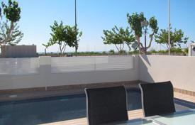 3 bedroom houses for sale in Alicante. Pilar de la Horadada, Luxury Villa of new construction with plot of 285 m², constructed area of 97 m²