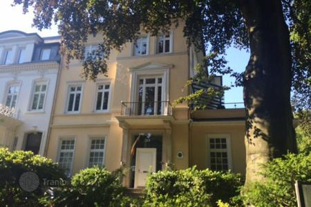 Houses for sale in Hamburg. Villa – Hamburg, Germany