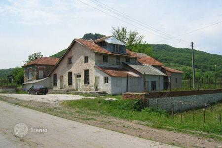 Property for sale in Haskovo. Mansion – Haskovo, Bulgaria