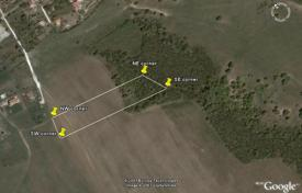 Land for sale in Kitka. Development land – Kitka, Varna Province, Bulgaria