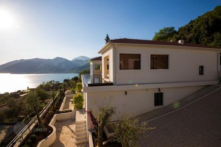 Houses for sale in Tivat (city). Villa – Tivat (city), Tivat, Montenegro