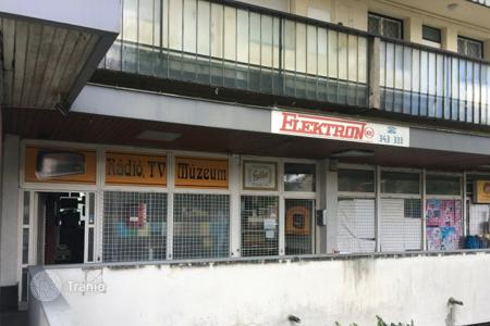 Retail space for sale in Balatonfüred. Shop – Balatonfüred, Veszprem County, Hungary
