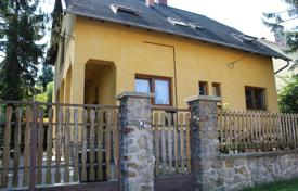 Property for sale in Gyor-Moson-Sopron. Detached house – Sopron, Hungary