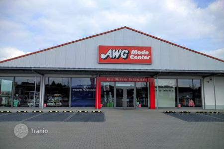 Property for sale in Karlsruhe. Supermarket in Neckar-Odenwald with a 6,8% yield