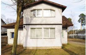 Coastal property for sale in Latvia. House in Jurmala