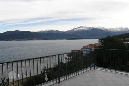 3 bedroom houses for sale in Tivat (city). Townhome – Tivat (city), Tivat, Montenegro