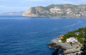 Houses with pools for sale in Costa Tropical. Villa for sale in La Herradura