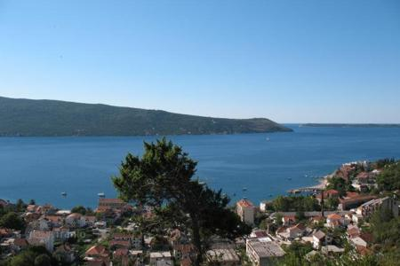 Coastal land for sale in Herceg-Novi. Development land – Herceg Novi (city), Herceg-Novi, Montenegro
