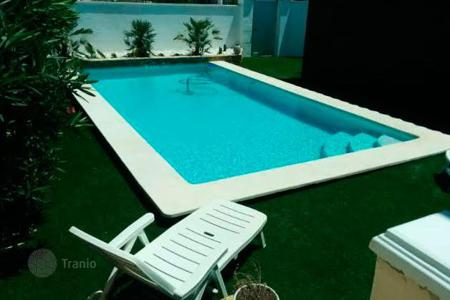 Coastal houses for sale in Valencia. Townhome – Valencia (city), Valencia, Spain