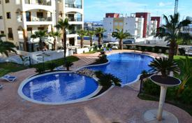 3 bedroom apartments by the sea for sale in Guardamar del Segura. Luxury apartment with sea views in Guardamar