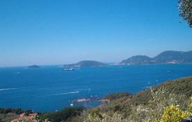 Luxury 3 bedroom houses for sale in Liguria. Villa – Lerici, Liguria, Italy