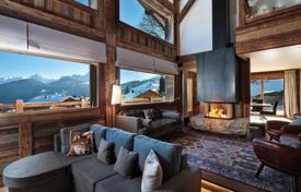 Wonderful Chalet in Combloux for 6,900,000 €