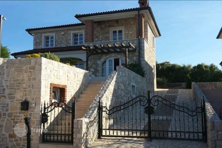 Residential for sale in Krk. Townhome – Krk, Primorje-Gorski Kotar County, Croatia