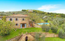 Detached house – Monte San Savino, Tuscany, Italy for 890,000 €