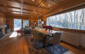 Residential to rent in Megeve. Charming Chalet — Rochebrune
