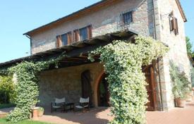 Traditional stone villa with a pool, Palaia, Tuscany, Italy for 695,000 €