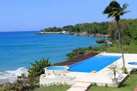 Coastal apartments for sale in Puerto Plata. Apartment - Sosua, Puerto Plata, Dominican Republic