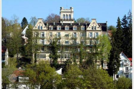 3 bedroom apartments for sale in Black Forest (Schwarzwald). Apartment – Baden-Baden, Baden-Wurttemberg, Germany