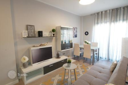 Cheap 2 bedroom apartments for sale in Spain. New two-bedroom apartment near the sea in Torrevieja