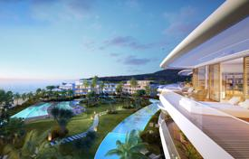 Luxury apartments with pools for sale in Spain. Penthouse for sale in Estepona