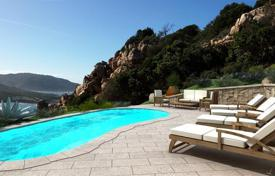 Property for sale in Sardinia. Detached house – Trinita' D'agultu E Vignola, Sardinia, Italy