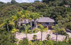 Villa – Santa Barbara, California, USA for 2,395,000 $
