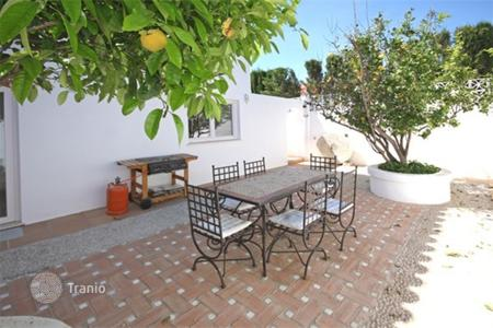 Residential to rent in Puerto Banús. Villa – Puerto Banús, Andalusia, Spain
