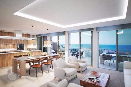 Apartments with pools for sale in Majorca (Mallorca). Unique residential complex with gardens, swimming pools and sea views, Mallorca, Spain