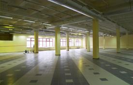Off-plan property for sale overseas. Supermarket in Bavaria