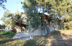 5 bedroom houses by the sea for sale in Administration of Macedonia and Thrace. Detached house – Chalkidiki (Halkidiki), Administration of Macedonia and Thrace, Greece