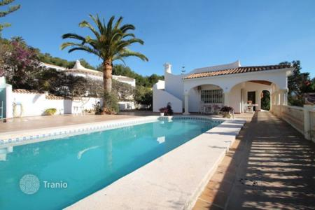 Residential for sale in L'Alfàs del Pi. Chalet - L'Alfàs del Pi, Valencia, Spain