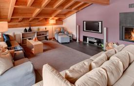 4 bedroom villas and houses to rent in Switzerland. Chalet – Zermatt, Valais, Switzerland
