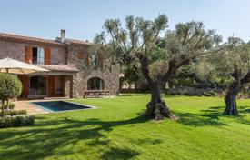 3 bedroom villas and houses to rent in Côte d'Azur (French Riviera). Charming newly-built and modern bastide
