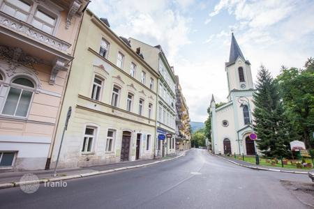 Cheap residential for sale in Karlovy Vary. Apartment - Karlovy Vary, Czech Republic