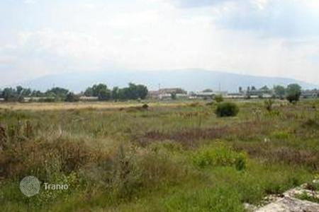 Cheap land for sale in Bulgaria. Development land – Sofia, Bulgaria