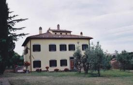 Historical villa with a large plot in Monte San Savino, Tuscany, Italy for 1,350,000 €