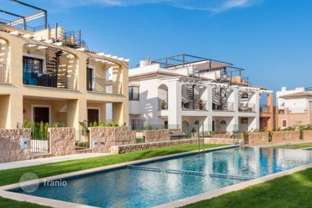 Townhouses for sale in Majorca (Mallorca). Townhouse in residential complex