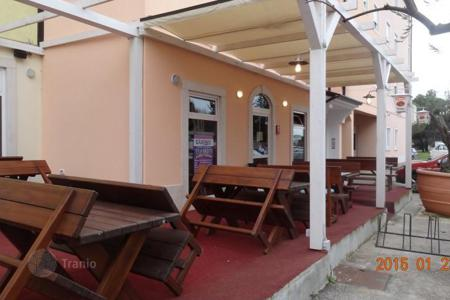 Commercial property for sale in Umag. Business premise UMAG For sale bussines space for catering purpose
