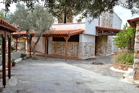 5 bedroom houses by the sea for sale in Attica. Detached house - Saronida, Attica, Greece