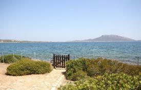 Property for sale in Sardinia. Detached house – Golfo Aranci, Sardinia, Italy